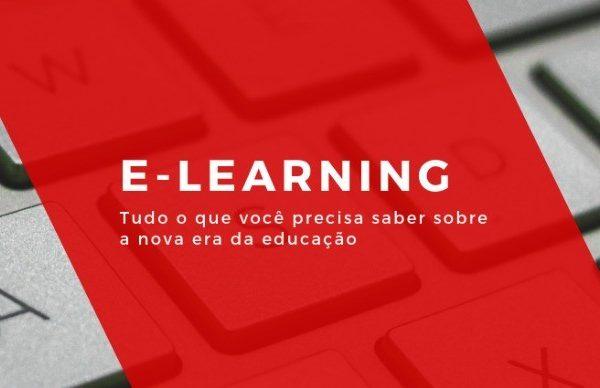 E-learning: tudo o que você precisa saber sobre a nova era da educação
